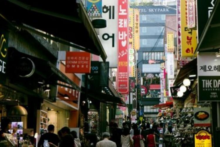 Južnokorejci idu u lažni zatvor da pobjegnu od posla