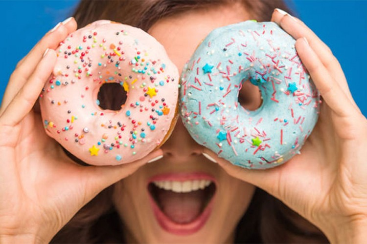 Šećer šteti zdravlju i ljepoti