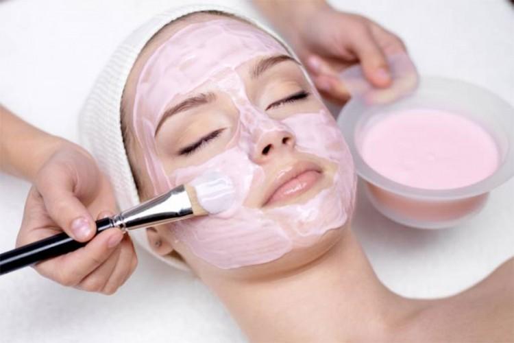 Voćna maska za lepšu kožu